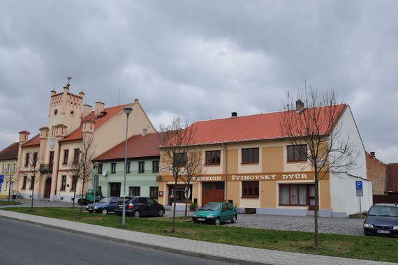 Pension Švihovský dvůr foto 2