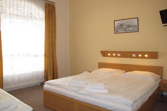 Hotel Zámeček Mikulov foto 3