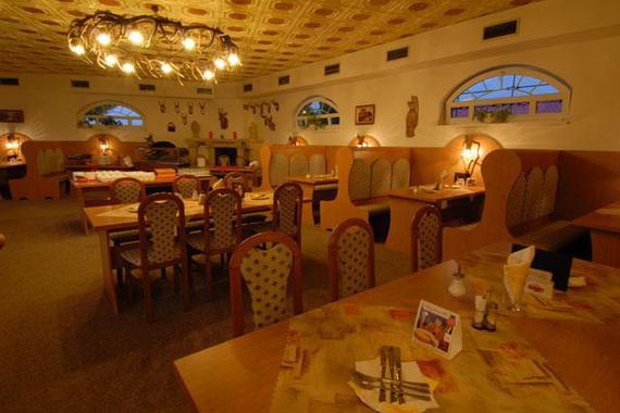 Hotel Zámeček Mikulov foto 2
