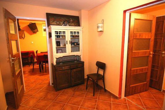 Penzion Stará Mlékárna - apartmány - Kytlice foto 4