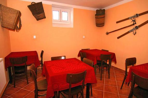 Penzion Stará Mlékárna - apartmány - Kytlice foto 5