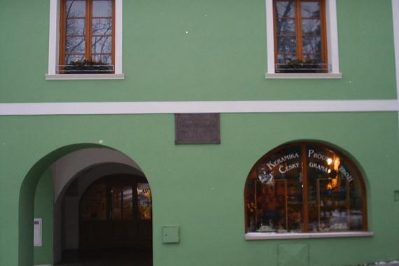Alena Vobořilová - Penzion AV foto 1