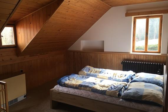 Ubytování v soukromí na samotě foto 13