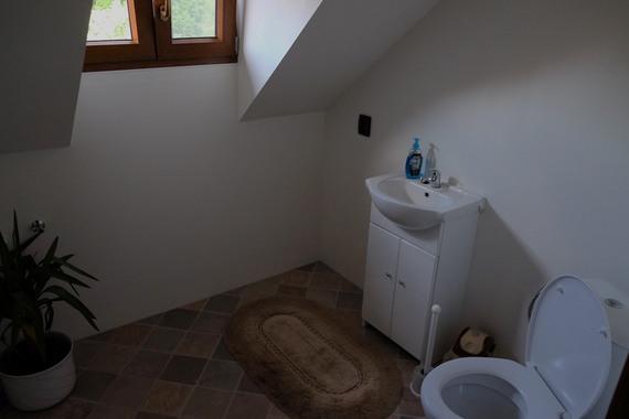 Ubytování v soukromí na samotě foto 14