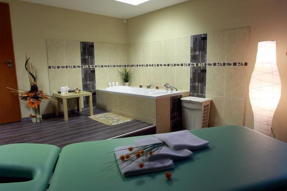Wellness Hotel Vyhlídka foto 35