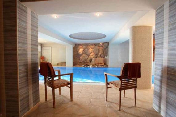 Wellness Hotel Vyhlídka foto 18