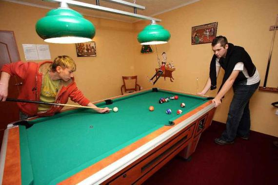 Wellness Hotel Vyhlídka foto 24
