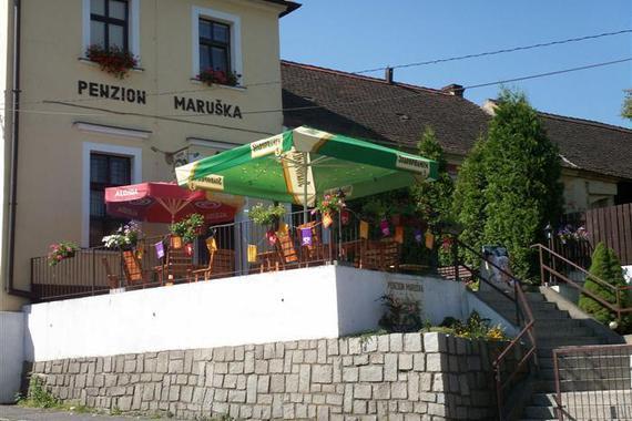 Lenka Tesárková - Maruška foto 2