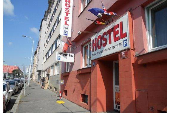 Hostel Klamovka foto 1