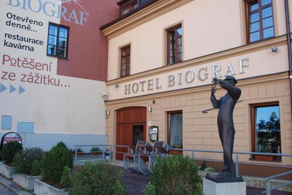 Hotel Biograf foto 1
