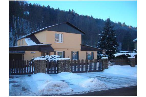 Rodinný apartmán Hübnerová foto 1
