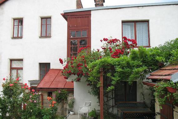 Ubytování Hořice foto 3