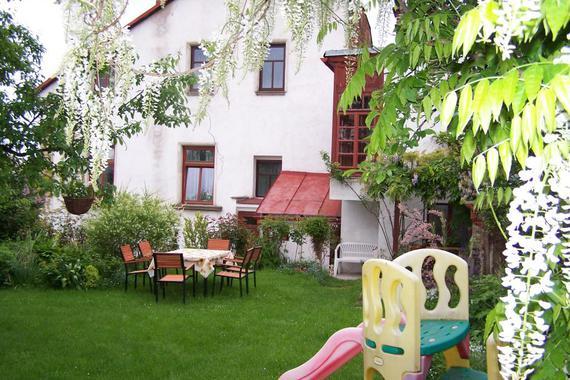 Ubytování Hořice foto 15