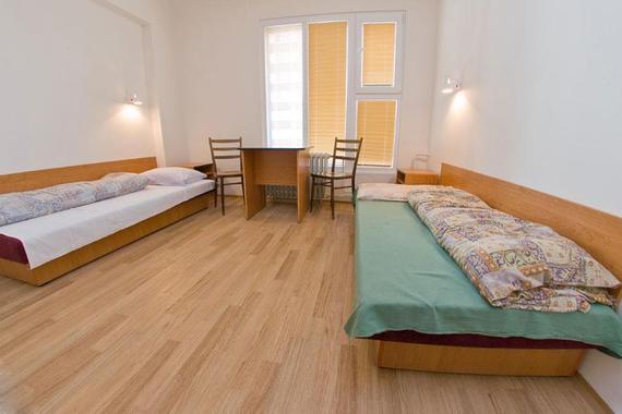 Ubytovna Oáza foto 2