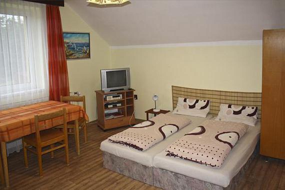 Ubytování v Boru u Skutče foto 9