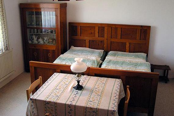 Ubytování v Boru u Skutče foto 8