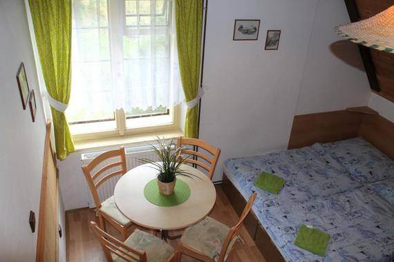 Apartmány Černá Říčka foto 3