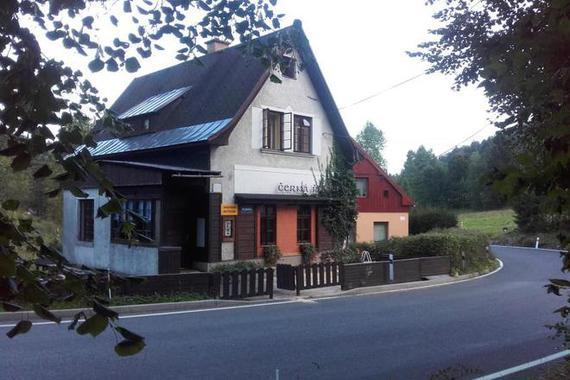 Apartmány Černá Říčka foto 2