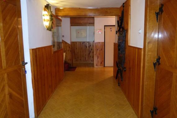 Chata Zahrádky - Seibert foto 6
