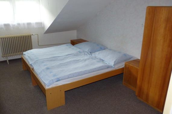 Chata Zahrádky - Seibert foto 18