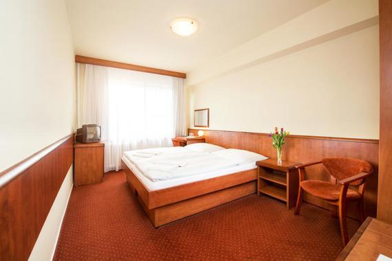 Hotel Alessandria foto 5