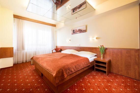 Hotel Alessandria foto 4