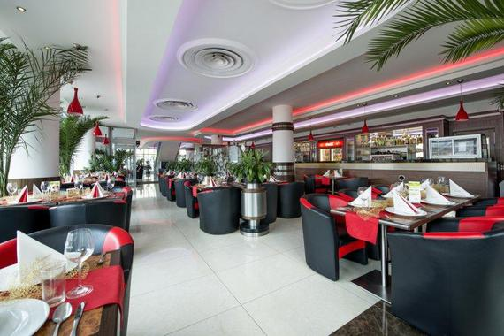 Hotel Alessandria foto 7
