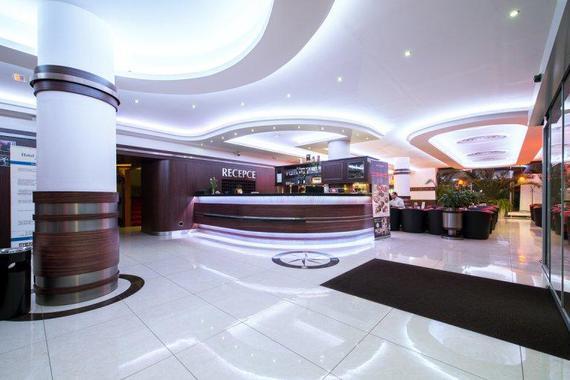 Hotel Alessandria foto 1