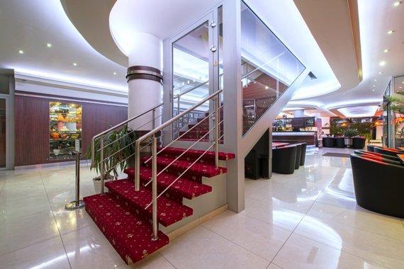 Hotel Alessandria foto 12