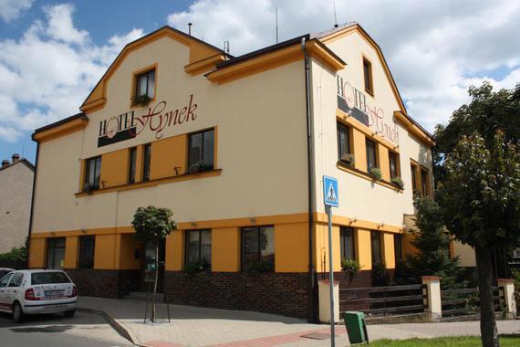 Hotel Hynek foto 1