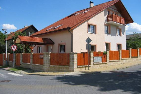 Pension Pohoda Praha foto 6