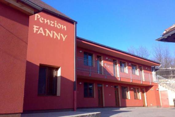 Ubytování Fanny foto 1