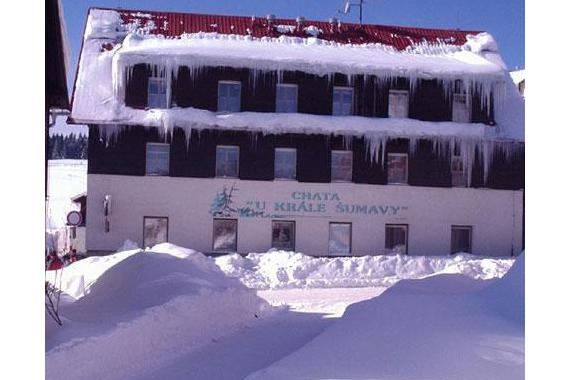 Hotel U Krále Šumavy foto 4