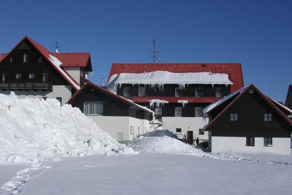 Hotel U Krále Šumavy foto 2