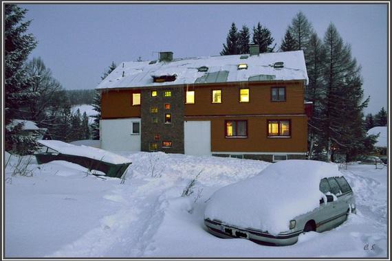 Chata Ski klub foto 1