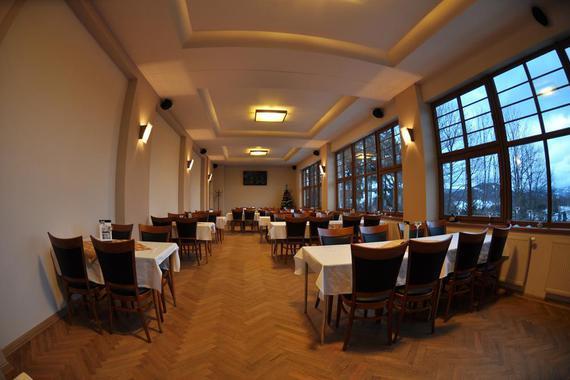 Parkhotel Smržovka foto 4