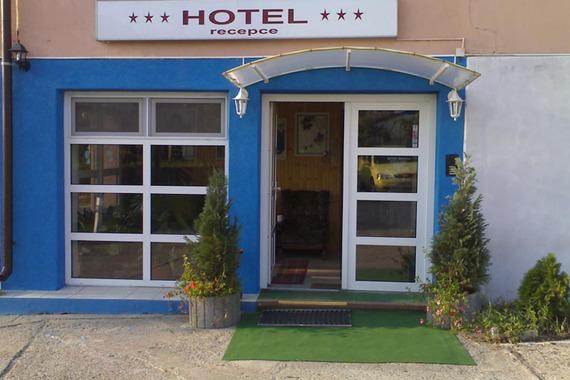 Hotel Helena foto 1
