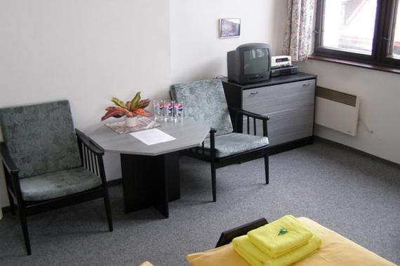 Penzion Akron foto 11