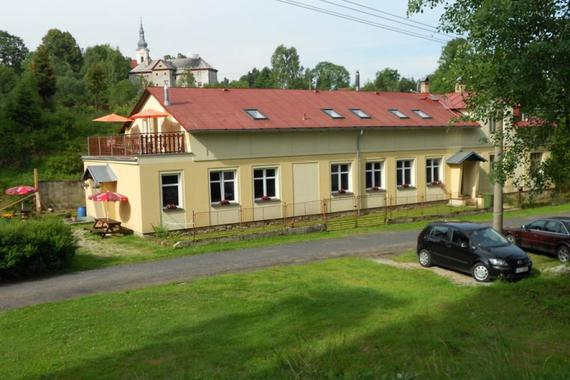 Penzion Falknov foto 1
