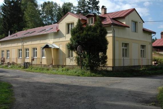 Penzion Falknov foto 2