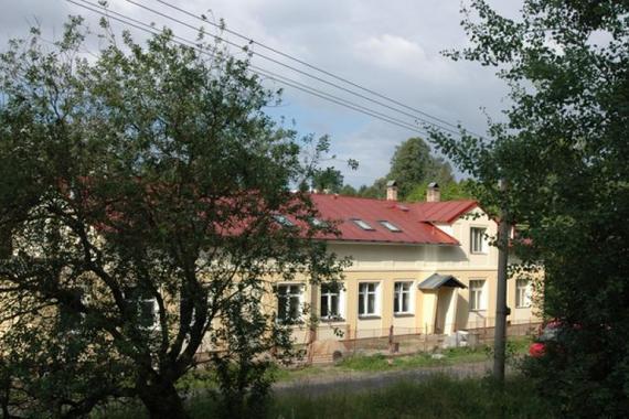 Penzion Falknov foto 3