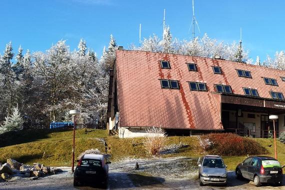Turistická chata Čeřínek foto 1