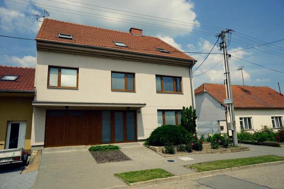 Jiří Němeček Villa Pálava foto 1