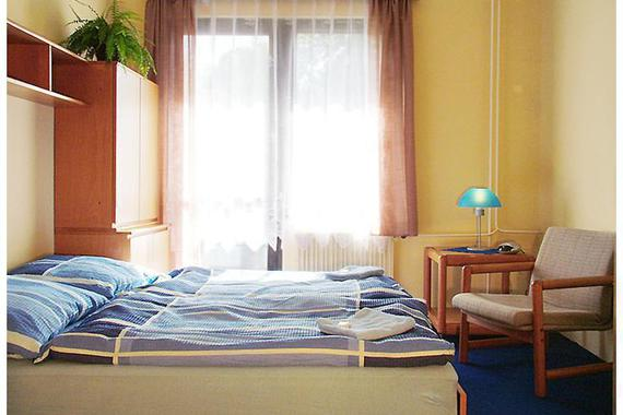 Hotel Na Trojce foto 9