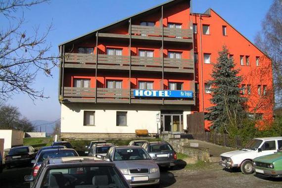 Hotel Na Trojce foto 1