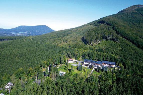 Hotel Troyer foto 3