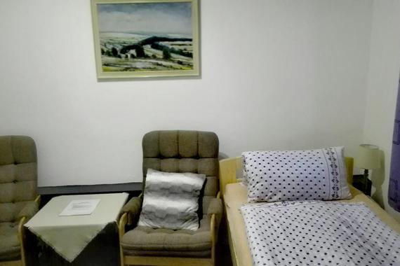 Ubytování Greiner foto 18