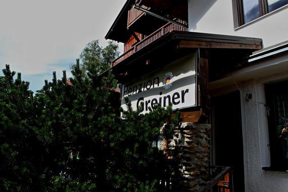 Ubytování Greiner foto 4