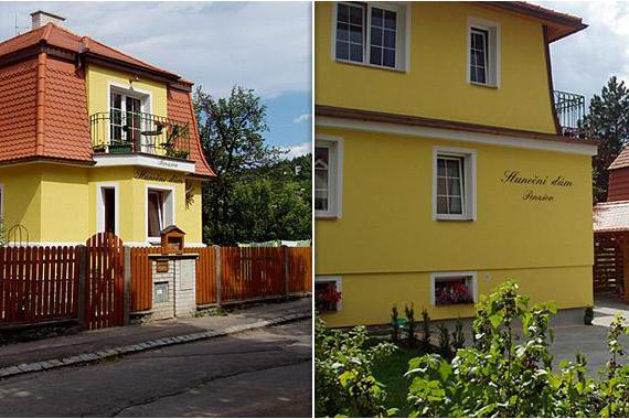 Jana Tomanová - Penzion Sluneční dům foto 1