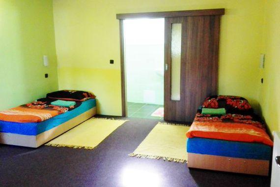 Penzion Hraniční bouda foto 12